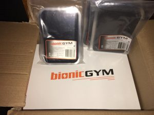 BionicGym Arrived