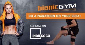 IndieGoGo BionicGym