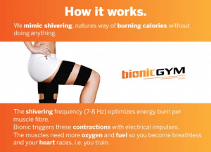 How BionicGym Works